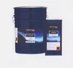 Быстросохнущая алкидная эмаль Novol FLASH 915 (Флэш 915)