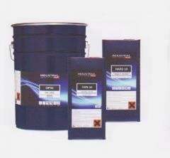 Высокоглянцевая акриловая эмаль Novol OPTIC 2K (Оптик 2К)
