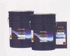 Быстросохнущая алкидная эмаль Novol NOVOTEC 3090, 3050 (Новотек 3090, 3050)