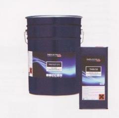 Быстросохнущая, однокомпонентная алкильная грунтовка Novol PRTOTECT 371 (Протект 371)