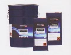 Акриловая эмаль Novol NOVOCOAT 4090 (Новокоат 4090)