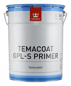 Праймер TIKKURILA Temacoat GPL-S Primer - Темакоут ГПЛ-С