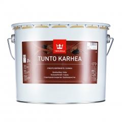 Покрытие 9,0л TIKKURILA Tunto Karhea (Тунто Грубозернистое)