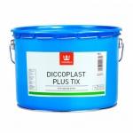 Двухкомпонентная грунтовка кислотного отверждения TIKKURILA Diccoplast Plus TIX (Диккопласт Плюс ТИКС)