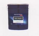 Промышленная шпатлевка Novol TECH PLUS 3, TECH PLUS 12 (Тех Плюс 3, Тех Плюс 12)