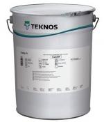 Водоразбавляемая краска на основе акрилата Teknos Nordica Eko 3330-03 (Нордика Эко 3330-03)