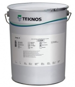 Лак Teknos Aquatop 2600-24 (Акватоп 2600-24)