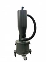Циклон Linolit® для строительных пылесосов.