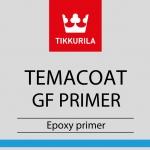 Праймер TIKKURILA Темакоут ГФ - Temacoat GF Primer