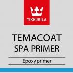 Temacoat SPA Primer TIKKURILA - Темакоут СПА Праймер