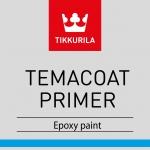 Temacoat Primer TIKKURILA - Темакоут Праймер