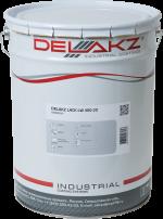 Лак акриловый для наружных работ Delakz WA 400-20