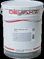 Водоразбавляемый  акриловый грунт белый Delakz WA 100-01