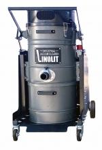 Промышленный пылесос Linolit® 40 lift