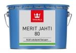 Однокомпонентный уретано-алкидный лак Merit Jahti 80 (Мерит Яхти 80)