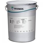 Алкидная грунтовочная краска Teknos Teknol1881 (Текнол 1881)